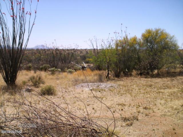4031 W Calle Dos #0, Green Valley, AZ 85622 (#21913636) :: Long Realty Company