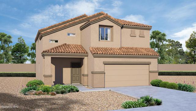 12182 E Becker Drive, Vail, AZ 85641 (MLS #21913650) :: The Property Partners at eXp Realty