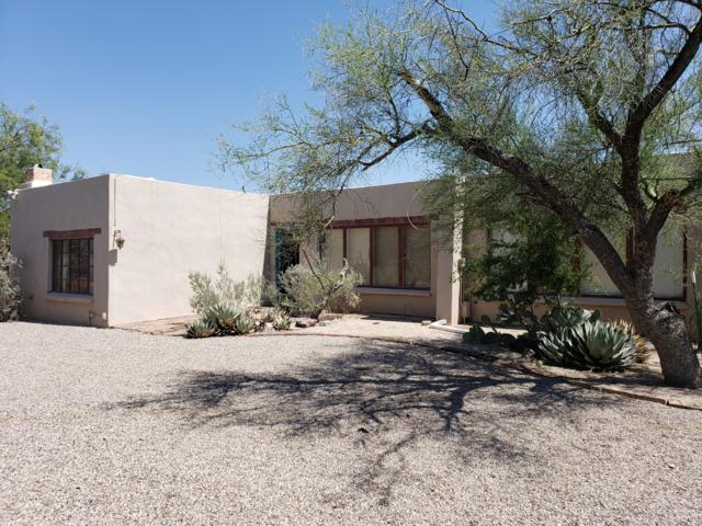 6186 E Lee Street, Tucson, AZ 85712 (#21913652) :: Long Realty Company