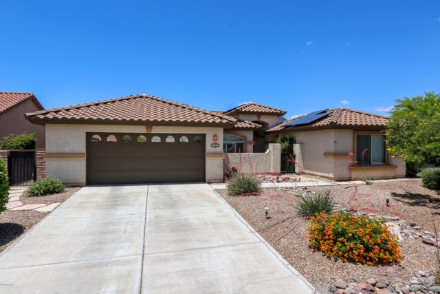 733 N Arica Court, Green Valley, AZ 85614 (#21913661) :: Long Realty Company