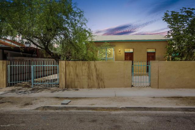 112 W 5Th Street, Tucson, AZ 85705 (#21913682) :: The Local Real Estate Group | Realty Executives
