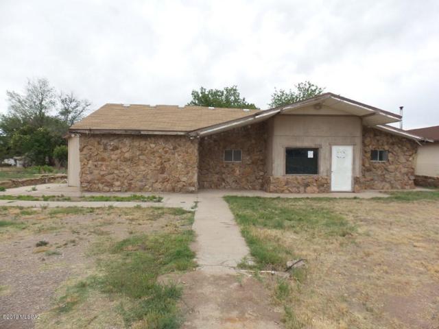 10384 N Bur Sage Place, Elfrida, AZ 85610 (#21913686) :: Long Realty Company