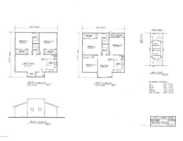 1114 E Water Street, Tucson, AZ 85719 (#21913707) :: Long Realty Company