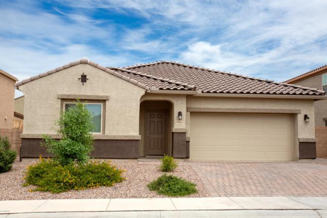 9022 W Rolling Springs Drive, Marana, AZ 85653 (MLS #21913709) :: The Property Partners at eXp Realty