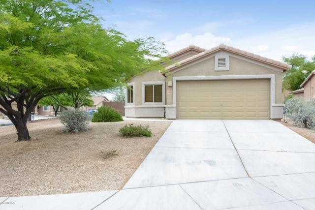 6550 W Wolf Valley Way, Tucson, AZ 85757 (#21913714) :: Long Realty Company