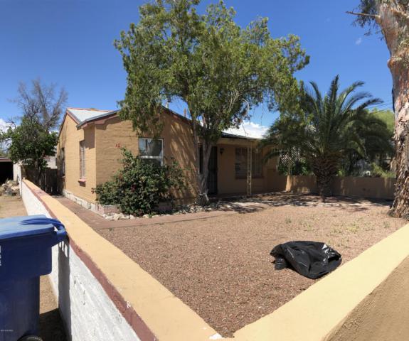 142 W Veterans Boulevard, Tucson, AZ 85713 (#21913720) :: Keller Williams