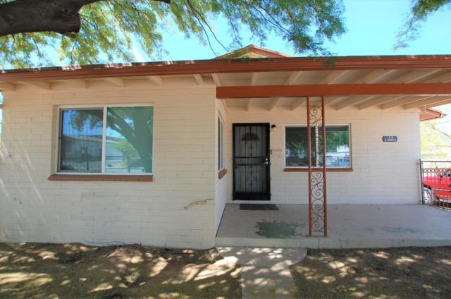 18 W Laguna Street, Tucson, AZ 85705 (#21913730) :: Long Realty Company