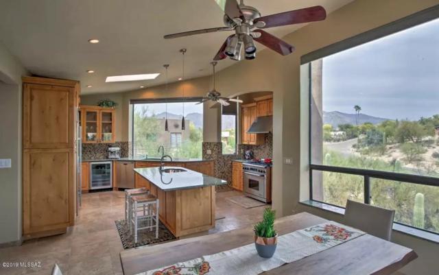 361 E Yvon Drive, Tucson, AZ 85704 (#21913732) :: Long Realty Company