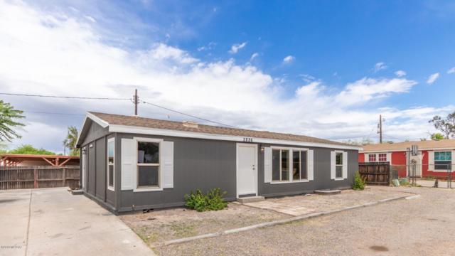 2826 N Los Altos Avenue, Tucson, AZ 85705 (#21913734) :: The Local Real Estate Group | Realty Executives