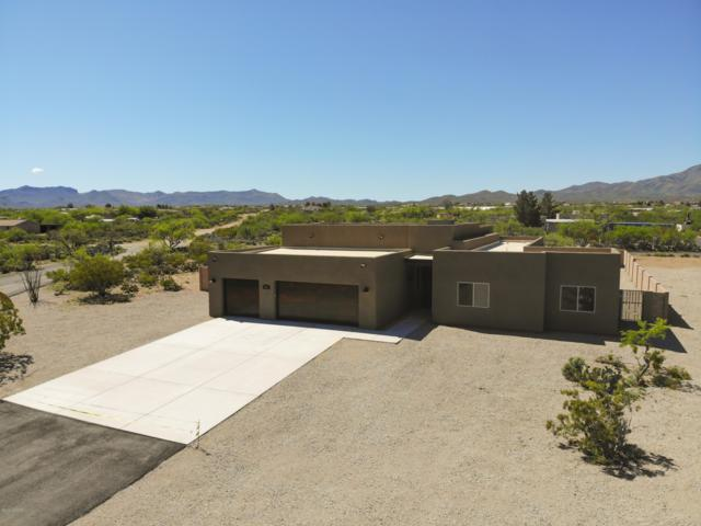 3671 E Wetstones Road, Vail, AZ 85641 (MLS #21913736) :: The Property Partners at eXp Realty