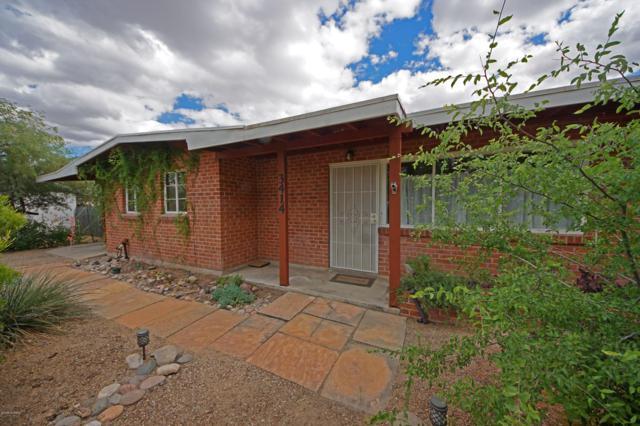 3414 E Linden Street, Tucson, AZ 85716 (#21913738) :: Luxury Group - Realty Executives Tucson Elite