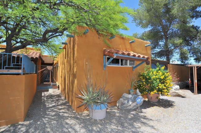 2319 N Palo Verde Boulevard, Tucson, AZ 85716 (#21913742) :: Luxury Group - Realty Executives Tucson Elite