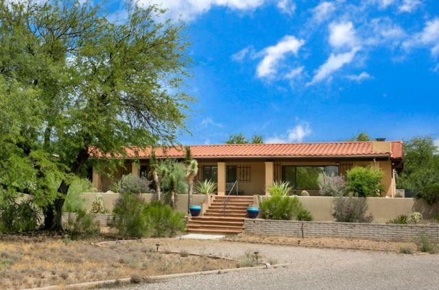808 Pso Del Canto, Green Valley, AZ 85622 (#21913748) :: Long Realty Company