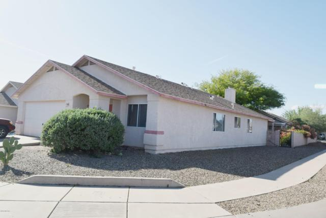 10125 E Paseo San Rosendo, Tucson, AZ 85747 (#21913759) :: Long Realty - The Vallee Gold Team