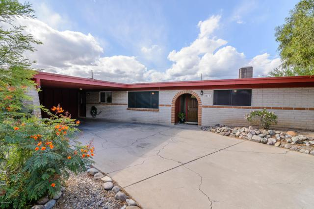8513 E 20Th Street, Tucson, AZ 85710 (#21913760) :: Long Realty - The Vallee Gold Team