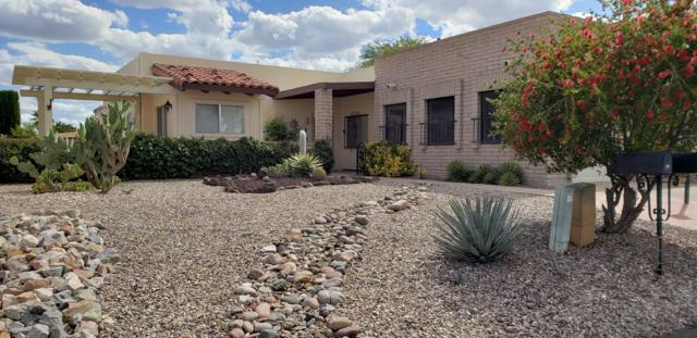 1031 W Camino Sagasta, Green Valley, AZ 85622 (#21913763) :: Luxury Group - Realty Executives Tucson Elite