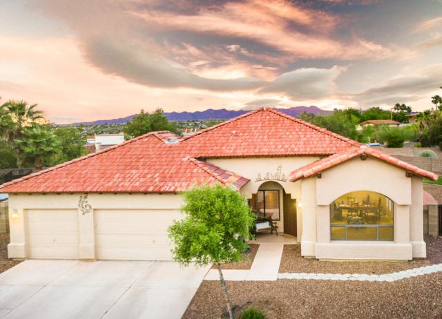 3010 W Corte Ilianna, Tucson, AZ 85741 (#21913766) :: Long Realty - The Vallee Gold Team