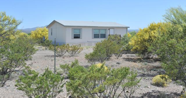 17321 E Zoo Stage Road, Vail, AZ 85641 (#21913779) :: Long Realty Company