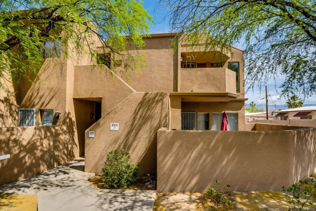 3511 E 4Th Street, Tucson, AZ 85716 (#21913782) :: Long Realty Company