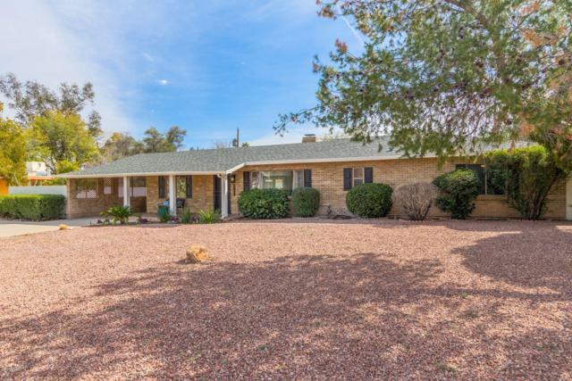 4034 E Burns Street, Tucson, AZ 85711 (#21913785) :: Long Realty Company