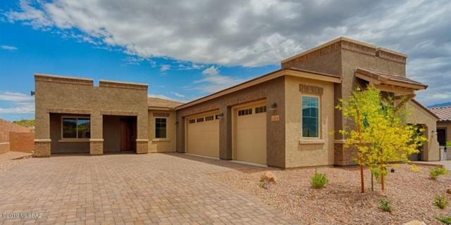 13310 N Velvetweed Court, Oro Valley, AZ 85755 (MLS #21913792) :: The Property Partners at eXp Realty