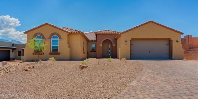 13319 N Velvetweed Court, Oro Valley, AZ 85755 (#21913795) :: Keller Williams