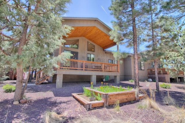 5378 W Glen Abbey Trail, Lakeside, AZ 85929 (#21913805) :: Keller Williams