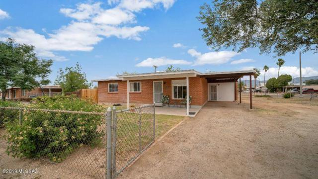 6517 E Calle Bootis, Tucson, AZ 85710 (#21913808) :: Keller Williams