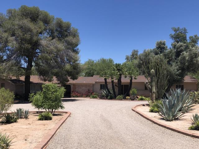 3489 E Via Esperanza, Tucson, AZ 85716 (#21913812) :: Long Realty - The Vallee Gold Team