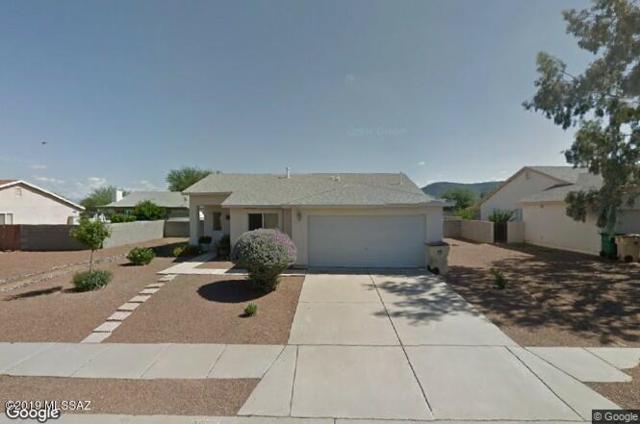 2989 W Ring Tail Drive, Tucson, AZ 85746 (#21913813) :: Long Realty Company