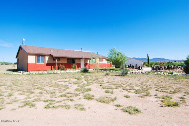 573 N Carina Circle, Benson, AZ 85602 (#21913817) :: Long Realty Company