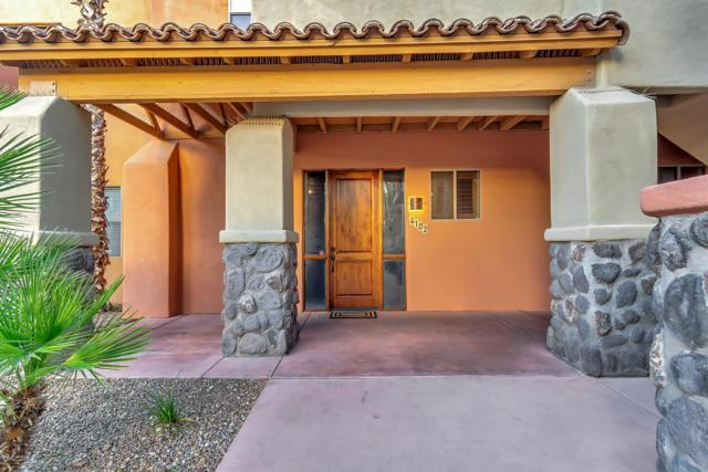 446 N Campbell Avenue #4102, Tucson, AZ 85719 (#21913822) :: The Local Real Estate Group | Realty Executives