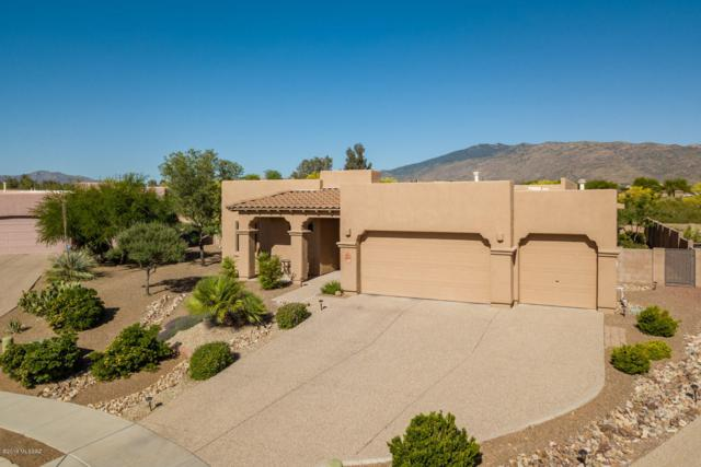 3958 S Camino Ensenada Del Pantano, Tucson, AZ 85730 (#21913835) :: Long Realty Company