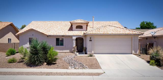 8135 E Smooth Sumac Lane, Tucson, AZ 85710 (#21913849) :: Long Realty Company