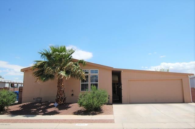 6076 E Window Ridge Lane, Tucson, AZ 85756 (#21913853) :: The Local Real Estate Group | Realty Executives