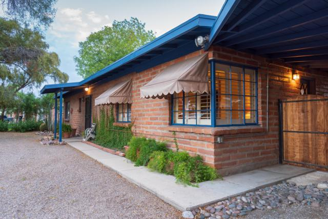 3326 N El Burrito Avenue, Tucson, AZ 85705 (#21913855) :: Long Realty Company