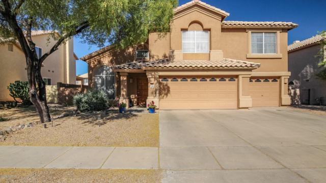 11276 N Seven Falls Drive, Oro Valley, AZ 85737 (MLS #21913862) :: The Property Partners at eXp Realty