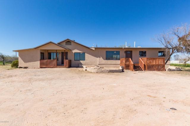 12505 N Avenida Saturno, Marana, AZ 85653 (MLS #21913863) :: The Property Partners at eXp Realty