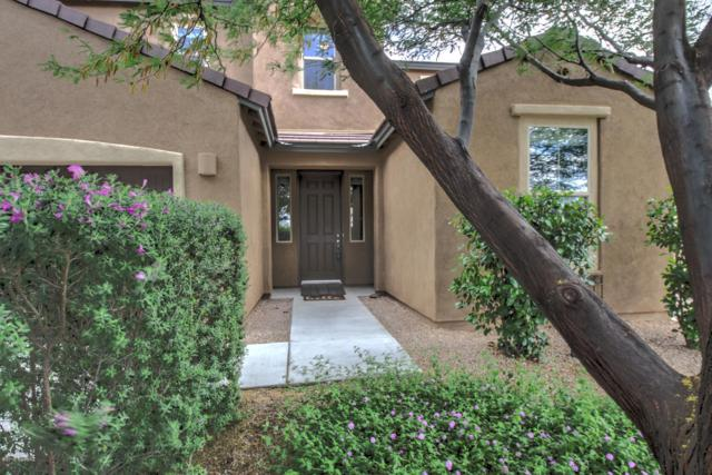 302 E Forrest Feezor Street, Vail, AZ 85641 (#21913864) :: Long Realty Company