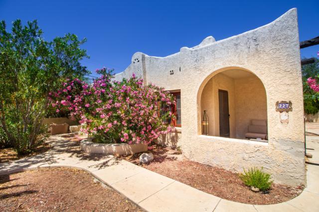 225 E 1St Street, Tucson, AZ 85705 (#21913871) :: Luxury Group - Realty Executives Tucson Elite