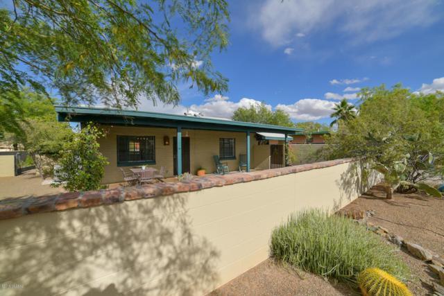 924 N Bryant Avenue, Tucson, AZ 85711 (#21913876) :: Long Realty Company