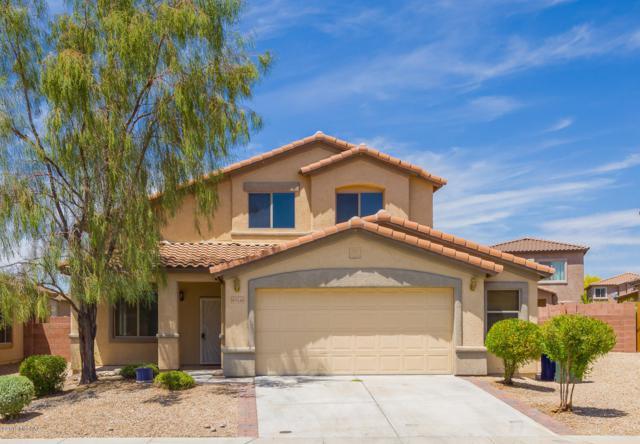 9141 S Whispering Pine Drive, Tucson, AZ 85756 (#21913878) :: Long Realty Company