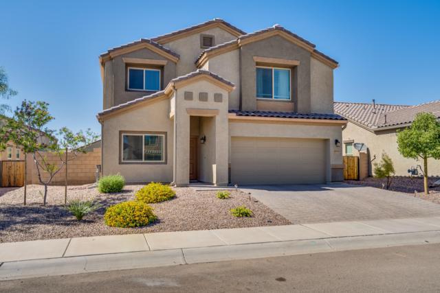 8958 W Twin Springs Drive, Marana, AZ 85653 (MLS #21913879) :: The Property Partners at eXp Realty