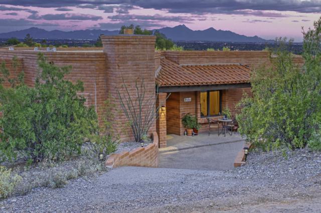 5130 N Camino Esplendora, Tucson, AZ 85718 (#21913881) :: Long Realty Company