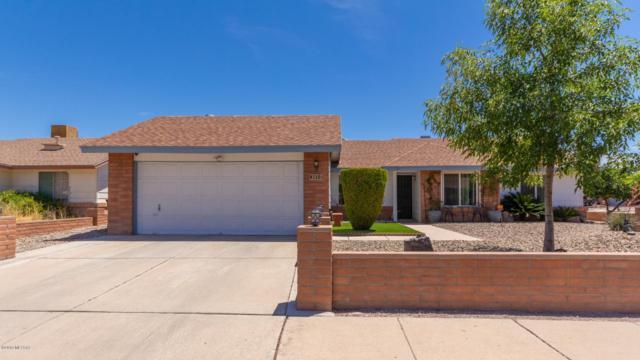 3281 W Coriander Drive, Tucson, AZ 85741 (MLS #21913883) :: The Property Partners at eXp Realty