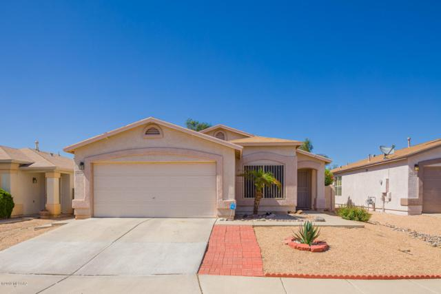10179 E Sunset Meadow Place, Tucson, AZ 85747 (#21913885) :: Long Realty Company