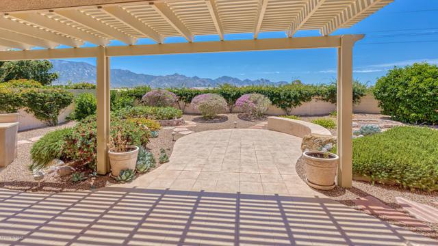 62887 E Border Rock Road, Tucson, AZ 85739 (#21913886) :: Keller Williams