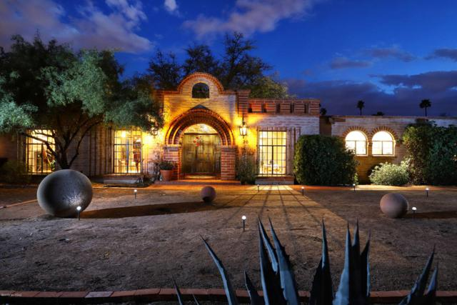 20 E Calle De Felicidad, Tucson, AZ 85716 (#21913887) :: Long Realty Company