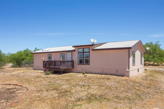 1187 N Basyl Lane, Benson, AZ 85602 (#21913888) :: Long Realty Company