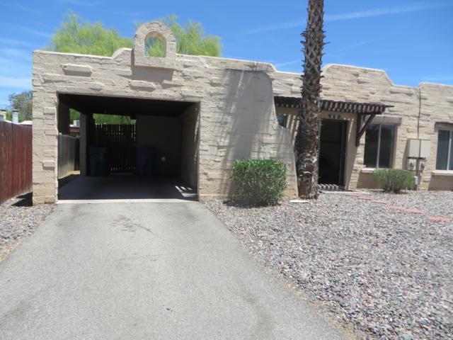 1968 W Amy Drive, Tucson, AZ 85705 (#21913895) :: Long Realty Company